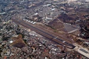 Аэропорт Toncontin