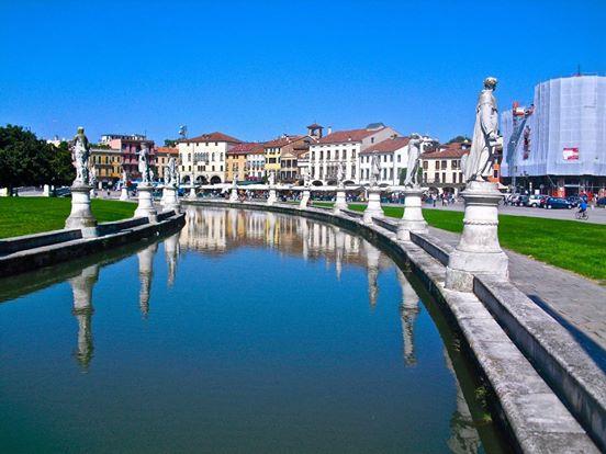 Падуи, Италия