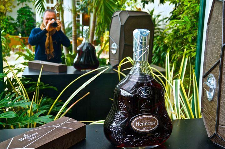 Шато Баньоле, Hennessy